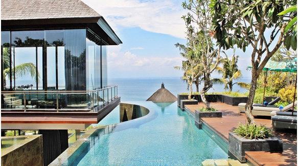 The Bali Review Jimbaran's Top 10 Best Villas