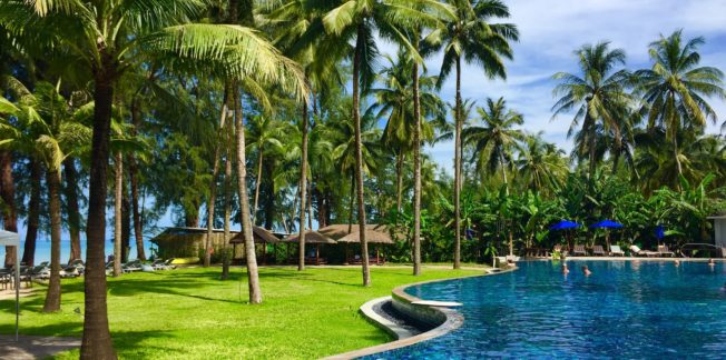The Bali Review Kuta's Best Backpacker Acommodation